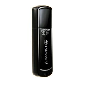 Transcend JetFlash 700 USB 3.0 Flash Memory 32GB